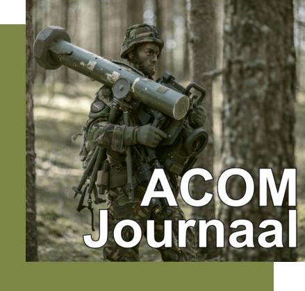 Hier vind je het laatste ACOM Journaal en blader je door het archief.