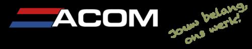 ACOMlogocompleet