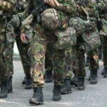 Woensdrecht, 26 augustus 2017  Vandaag kregen 36 militairen vanuit alle Defensie onderdelen een diploma AMO. 12 GLR en 22 Defensity Collage Aspirant Reserve Officieren.  Daarvan zijn er 24 van het GLR. Overste (LtKol) (Frans) Kappen, Commandant GLR leidde deze ceremonie.