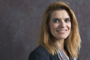 Barbara Visser stopt als STASDEF en wordt Minister van I&W